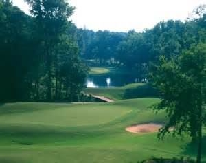 Porter Creek Golf Course