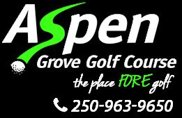 Aspen Grove Golf Club