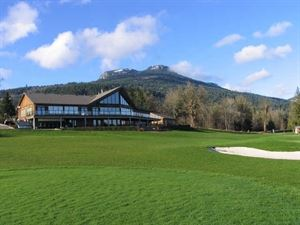 Duncan Meadows Golf & Country Club