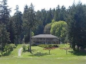 Pender Island Golf and Country Club