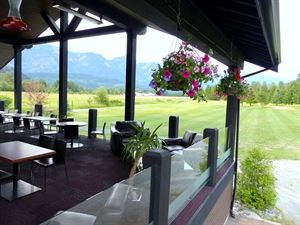 Pemberton Valley Golf & Country Club
