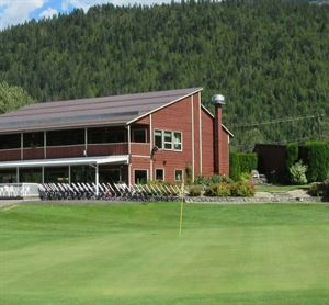 Eagle River Golf and Country Club