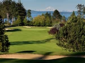 Mount Douglas Golf Course