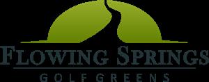 Flowing Spring Golf Greens