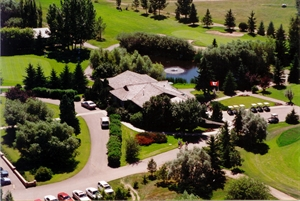 Greenbryre Country Club