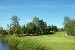 Memorial Lake Golf Course