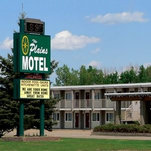Plains Motel