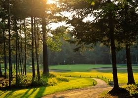 Thetford Mines Golf and Curling Club