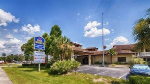 Best Western - Crystal River Resort