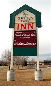 Greenway Inn