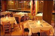 5th Elementt Restaurant
