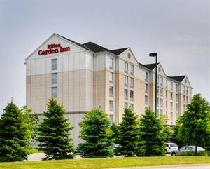 Hilton Garden Inn Toronto/Burlington