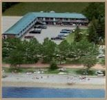 Beach Front Resort Ltd.