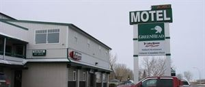 Greenhead Motel