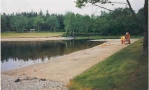 Ellenwood Lake Provincial Park