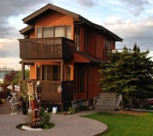 Calgary City View Bed & Breakfast
