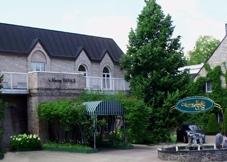 Auberge La Maison Otis