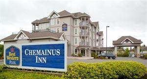Best Western Plus - Chemainus Inn