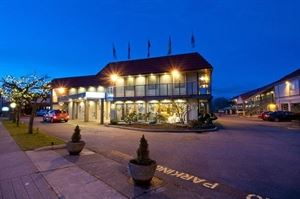 Best Western Plus - Kings Inn & Conference Centre