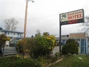 Beach Grove Motel Delta