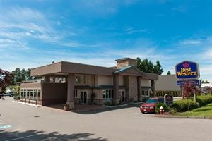 Best Western - Maple Ridge Hotel