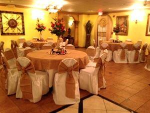 Fiesta Palace Banquet Hall