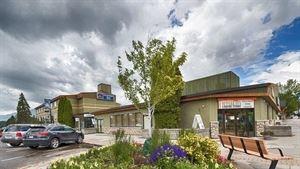 Best Western - Invermere Inn
