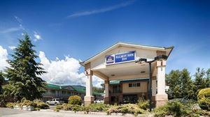 Best Western Plus - Abercorn Inn