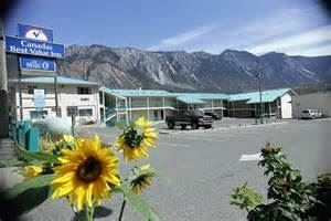 Mile-0-Motel Lillooet