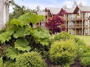 Best Western - Tin Wis Resort Lodge