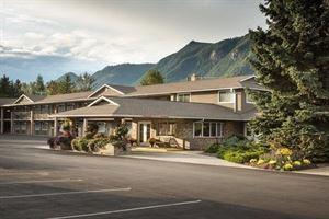 Best Western - Sicamous Inn