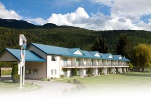 Monashee Motel Sicamous