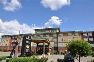 Sandman Hotels Inns & Suites