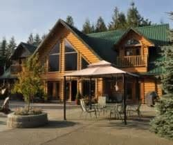 Accommodations On Lake Cowichan Riverfront