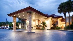 Best Western Plus - International Speedway Hotel