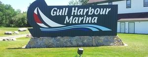 Gull Harbour Marina and Light House Inn