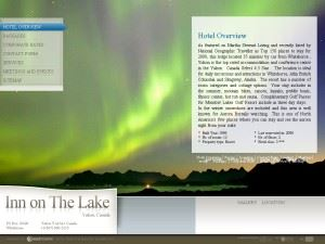 Inn on the Lake Whitehorse