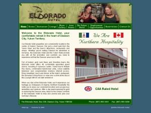 The Eldorado Hotel
