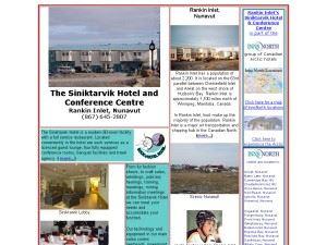 Siniktarvik Hotel & Conference Centre