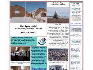 Iglu Hotel Ltd