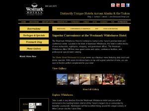 Westmark Hotel Whitehorse