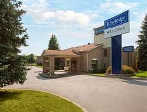 Travelodge Brockville
