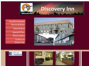 Discovery Inn Yellowknife
