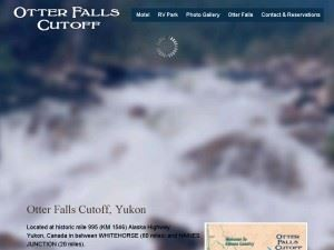 Otter Falls Cutoff
