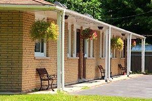 Clansmen Motel
