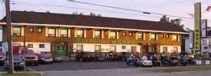 Bristol Motel Wawa