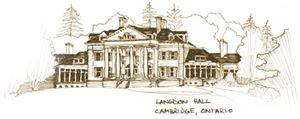 Langdon Hall Country House Cambridge