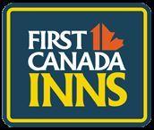 First Canada Inns Cornwall Ontario