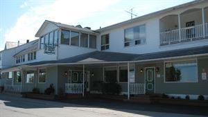 General Wolfe Hotel