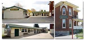 Maple Leaf Motel Goderich